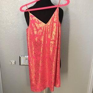 NWT Lilly Pulitzer Lela Dress. Size XXS